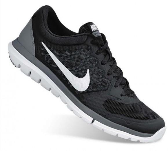 The Nike Flex Running Shoe