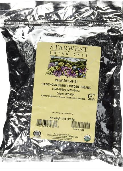 starwest hawthorn