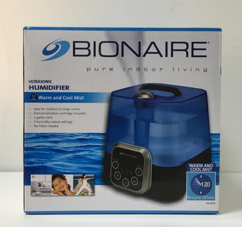 bionaire box
